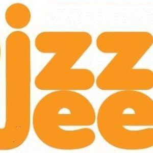 Dizzy Jee live @ Le Belgica (sun 12-apr-2009)