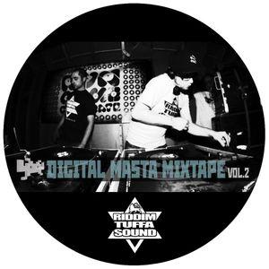 Digital Masta Mixtape vol.2