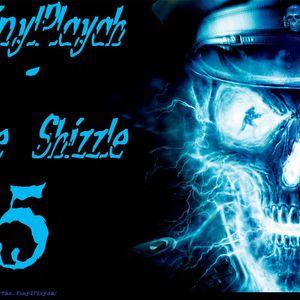 Tha VinylPlayah - H'core Shizzle 5