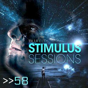 Blufeld Presents. Stimulus Sessions 058 (on DI.FM 22/08/18)