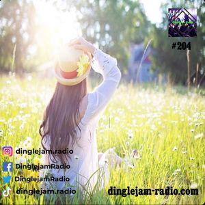 Dinglejam Radio #204