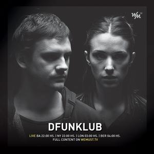We Must Live #125 Dfunklub