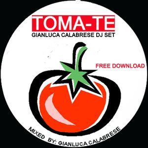 TOMA-TE GIANLUCA CALABRESE DJ SET - DEEP GROOVE TEKY