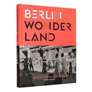 City Limits #14 - Berlin Wonderland (with Chris Keller)