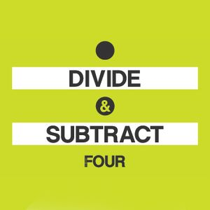 Divide & Subtract part 4