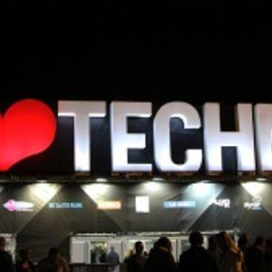 Techno Evolution Podcast Februar 2013