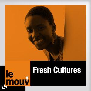 Le Mouv - Rokhaya Diallo