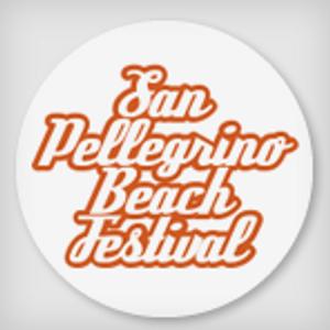 San Pellegrino Beach Festival - Loris Comelli (promo set)