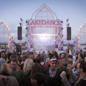 LakeDance festival mix