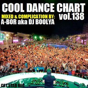 COOL DANCE CHART VOL.138