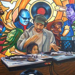 Life's Unifying Vibrations Radio 4/28/15