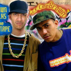 DJ CeeBrown - Grown Folks the Mixtape (2006)