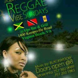 Reggae Alps Sunday Night Live Episode #1