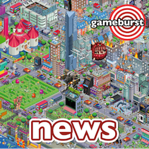 GameBurst News - 17th July 2016 [v2]