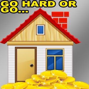 Go Hard Or Go...