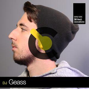 Geass (Minimix 30 incl.)