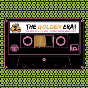 Create & Devastate - The Golden Era (90s Hip Hop Classics)