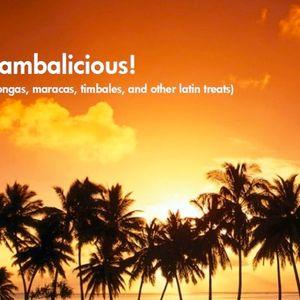 Sambalicious!