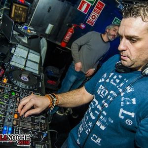 SESSION TECH-HOUSE ANDRES DJ TECTOR PARTE 2