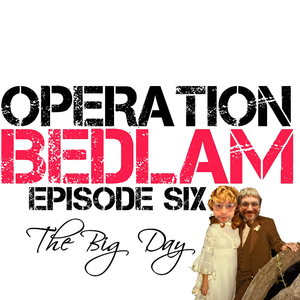 Series 1 Episode 6 - The Big Day