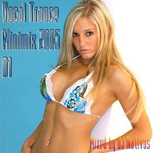 Vocal Trance Minimix 2005