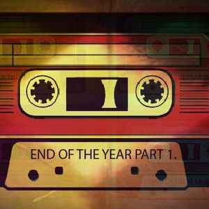 DJMattSoo Presents - MTS Episode #9 End Of The Year Part 1.