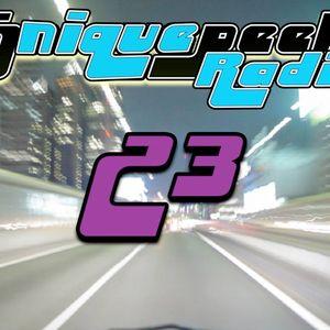 Snique Peek Radio 23