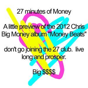27 Minutes of Money LIVE!  (Promo Mix)