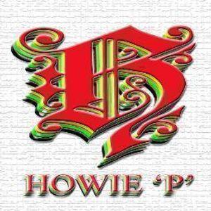 John Holt Tribute Mix - Howie 'P'