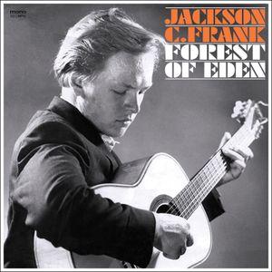 Riascolta Jackson C Frank raccontato da Federica Pudva all'Ultimo Negozio di Dischi Sulla Terra