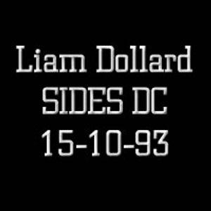 Liam Dollard - SIDES DC - 15-10-93