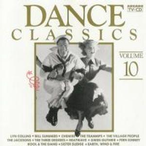 Dance Classic Mix 10