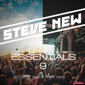 Steve New - House Essentials 9