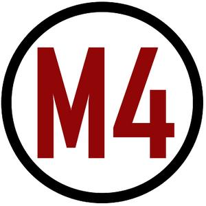 M4 sound