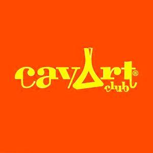 CavArt Coming Soon 30/31 Mayo 2012