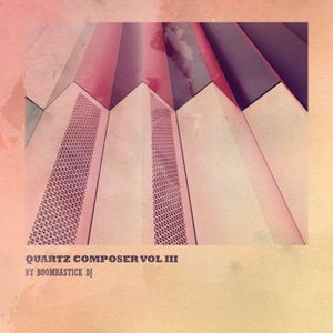 Quartz Composer III by Boombastick Dj