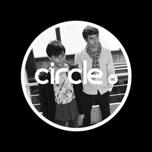 circle. 132 - PT2 - Guest Mix Facettes