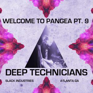 Deep Technicians - Dark Sessions 002 @ Odyssey 2/12/16