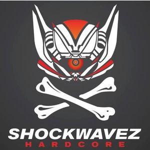 FORBIDDEN PROJECT @ SHOCKWAVEZ 2.0 (22.02.2013 - 'T STEEGSKE GENT)