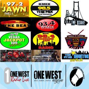 S.O.A. Radio hosted by @DJGreenguy S10E5