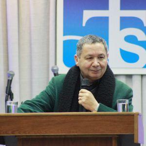 Pastor Guillermo González - Al Final del Camino