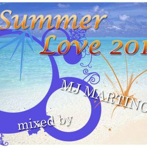 MJ MARTINO - Summer Love 2011