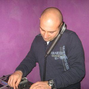 Antonio Pedone dj @ Glam disco bar Napoli Venerdi13 05 2011 live mix