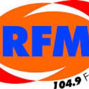 RFM-INVITE DU JOUR 23 MARS 2016 RONY DESROCHES , SINALD BERTRAND ET RAYNALD LUBERICE..MP3