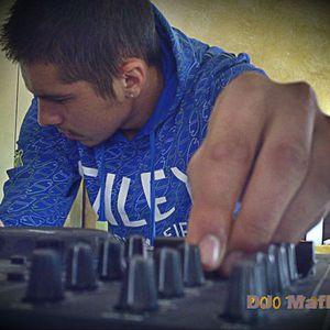 Dj MafRoy -My Definition (high-level mix)