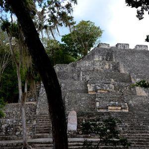 Los mayas y su entorno