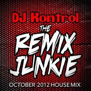 DJ Kontrol House Mix October 2012
