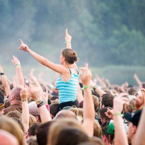 DJ SNOOPP LIVE @ MECHANICA SUMMER OPEN AIR MUSIC FESTIVAL 2014
