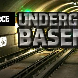 Live Web TV  25.3.2014 Underground Basement by Acoustic Resource