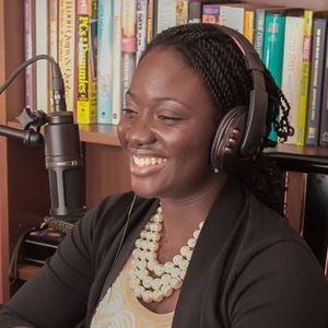 Interview with Rebecca R. Obounou, CHES President - Part 1 (3.27.16)